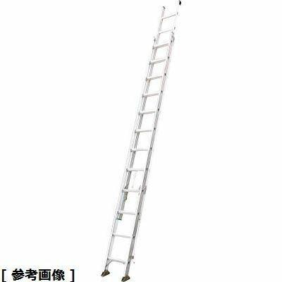 ピカコーポレイション ピカ 2連はしごスーパージョブ2JOB型 5.3m 2JOB53