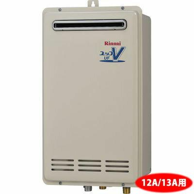 【代引手数料無料】リンナイ ガス給湯器 ユッコUFシリーズ追い焚き機能:オート 号数:16号 RUF-VK1610SAW(A)-13A