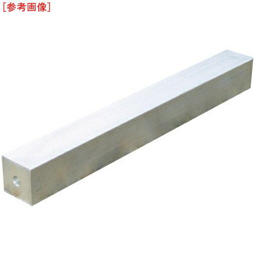カネテック カネテック 強力角形マグネット棒 KGMH40 KGMH40【メーカー注文品】