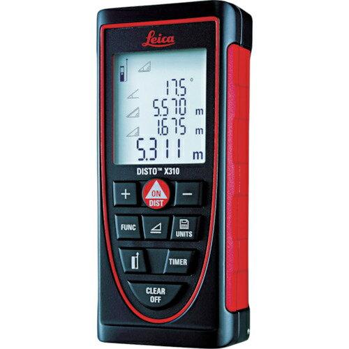 TJMデザイン タジマ レーザー距離計 ライカディスト X310 DISTOX310 DISTOX310