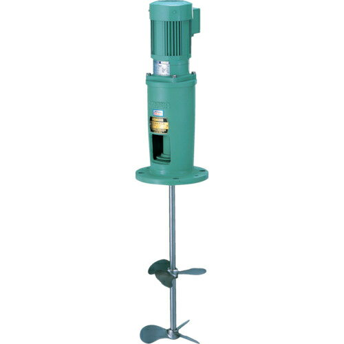 【カード決済OK】阪和化工機 阪和 立型攪拌機 中速用 HP5002B