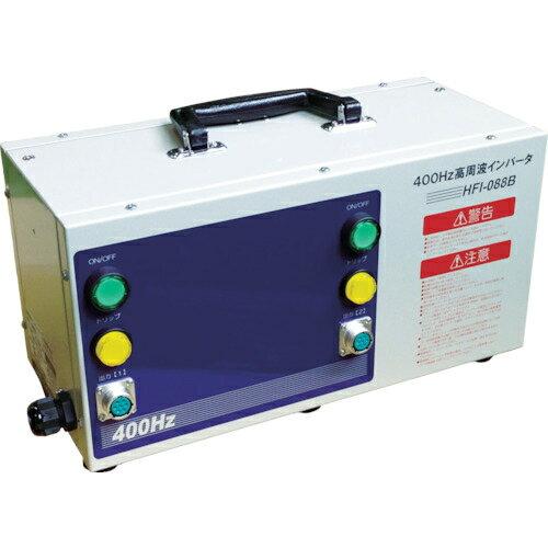 【カード決済OK】日本電産テクノモータHD NDC 高周波インバータ電源 HFI088B