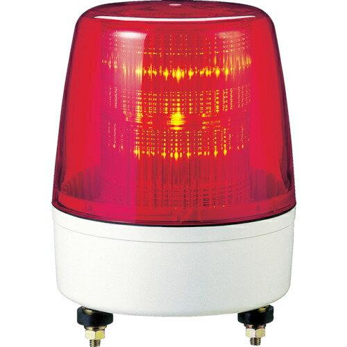 【カード決済OK】パトライト パトライト LED流動・点滅表示灯 KPE100AR