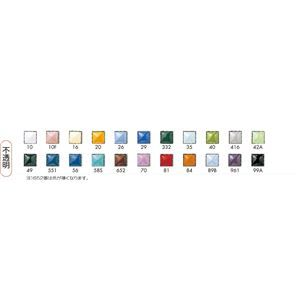 その他 (まとめ)アーテック 七宝焼き用絵の具 【不透明】 No.99A 黒 100g 【×5セット】 ds-1564168