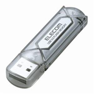 その他 (業務用10セット) エレコム(ELECOM) セキュリティUSBメモリ 16GB MF-AU316GSV ds-1736942