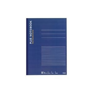 その他 (業務用200セット) プラス ノートブック NO-204BS A4 B罫 ds-1739562