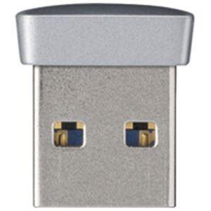 その他 (業務用10セット) BUFFALO(バッファロー) マイクロUSBメモリー8GB RUF3-PS8G-SV ds-1742575