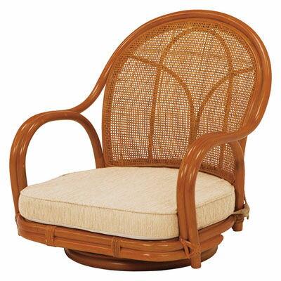 HAGIHARA(ハギハラ) 【2個セット】回転座椅子 RZ-341NA 2101669900