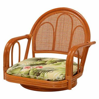 HAGIHARA(ハギハラ) 【2個セット】回転座椅子 RZ-471 2101665300
