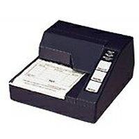 エプソン 業務用小型スリッププリンタ TM-U295PDG(パラレル/ダークグレイ) TM-U295PDG