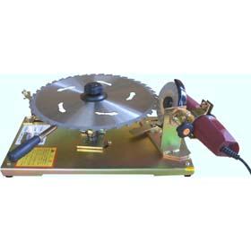 和コーポレーション チップソー研磨機 9~1280Pまで対応Z-40S(チップソー用) Z-40S
