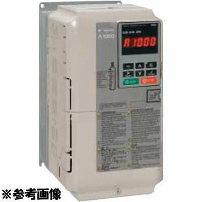 安川電機 高性能ベクトル制御インバータ A1000 CIMR-AA2A0312AA