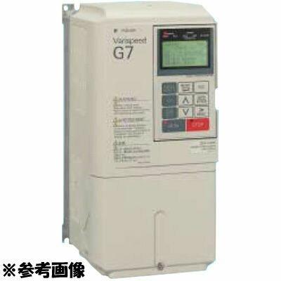 安�電機 本格ベクトル制御汎用イン�ータ Varispeed G7 CIMR-G7A25P50��期目安:1ヶ月】