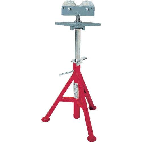 Ridge Tool Compan リジッド RJ-99 ローラ付パイプスタンド 56672 0095691566720