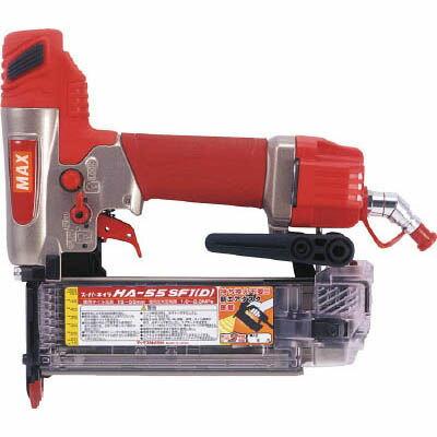 マックス MAX 高圧フィニッシュネイラ HA-55SF1(D) HA55SF1D 4902870733025