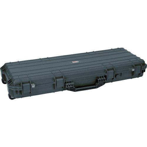 トラスコ中山 TRUSCO プロテクターツールケース(ロングタイプ) 黒 TAK1133BK 4989999323795