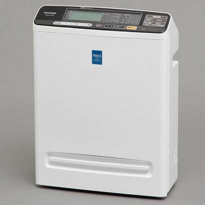 【代引手数料無料】アイリスオーヤマ PM2.5対応空気清浄機PM2.5ウォッチャー 17畳用 PMMS-AC100