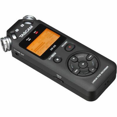TASCAM リニアPCMレコーダー(日本語対応版) DR-05VER2-J