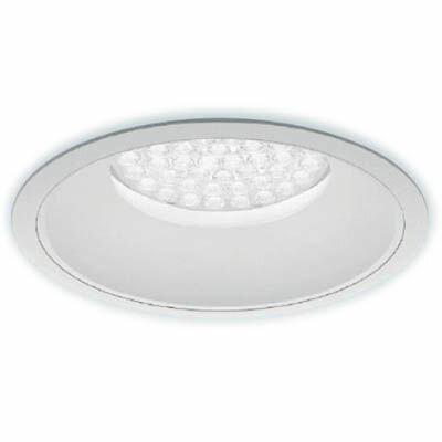 【代引手数料無料】遠藤照明 LEDZ Rs series 軒下用ベースダウンライト ERD2072W