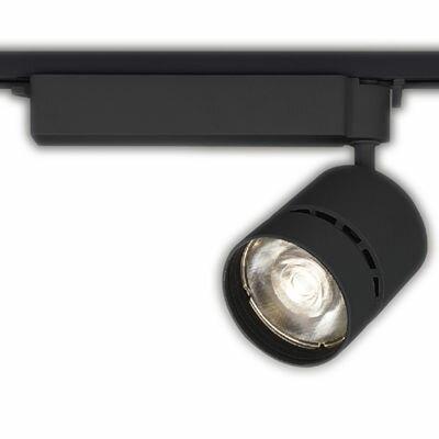 【代引手数料無料】東芝 スポットライト3000黒塗 LEDS-30116WWK-LS1