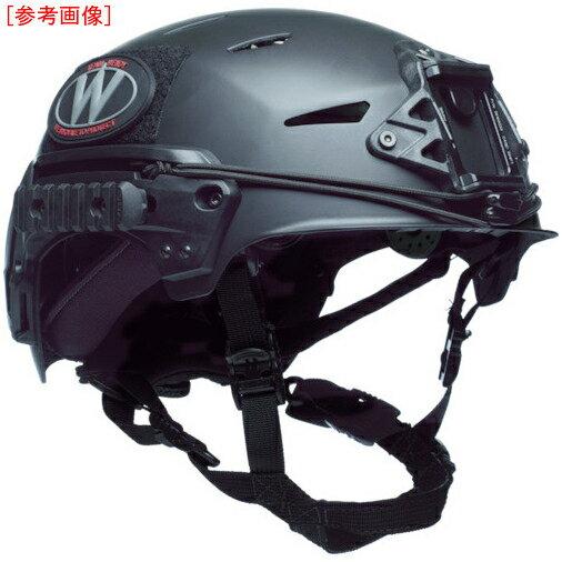 TEAMWENDY TEAMWENDY Exfil カーボンヘルメット Zorbiumフォームライナ 71Z22SB21
