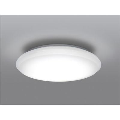 日立 LEDシーリングライト[ラク見え]搭載タイプ (~8畳)  (LECAH802FM) LEC-AH802FM