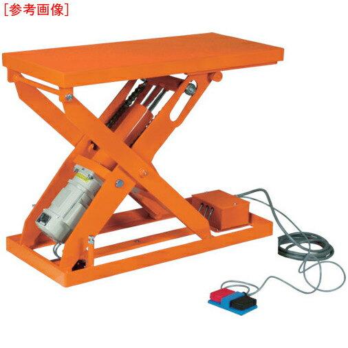トラスコ中山 TRUSCO スーパーFAリフター500kg 電動式 1050X650 HFA-50-0610 HFA-50-0610
