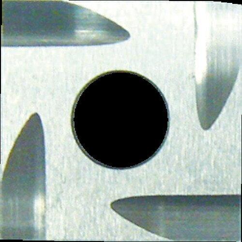 三和製作所 【10個セット】三和 ハイスチップ 四角90° 12S9004BL