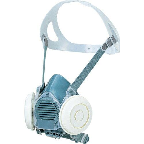重松製作所 シゲマツ シゲマツ 取替え式防じんマスク DR80SL4NM DR80SL4NM