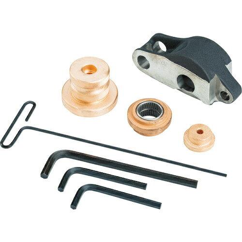 Ridge Tool Compan RIDGE 50-200A 銅管用グルーブロールセット及びドライブ 92452