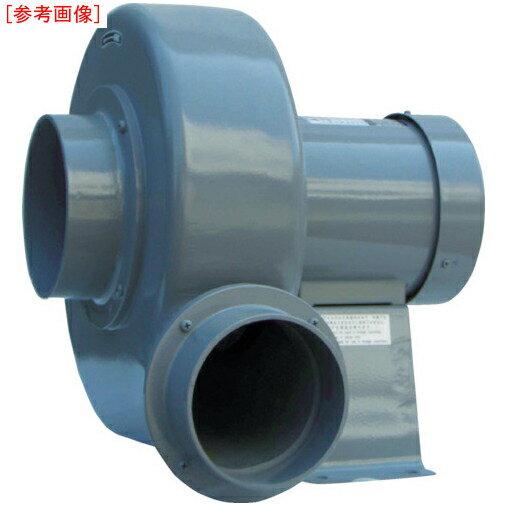 淀川電機製作所 淀川電機 IE3モータ搭載エアホイル(低騒音)型電動送風機(0.75kW) LA6TP