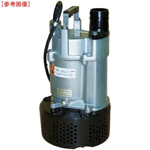 桜川ポンプ製作所 桜川 一般工事用水中ポンプ 非自動 200V 60HZ US222A60HZ