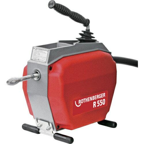 ローデンベルガー ローデン ドレンクリーナR-550 PCワイヤ仕様 R72862