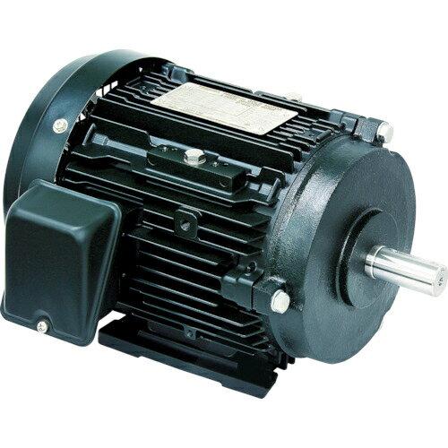 東芝産業機器システム 東芝 高効率モータ プレミアムゴールドモートル FBKA21E4P2.2KW