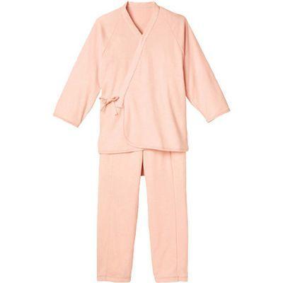 日本エンゼル ソフトパジャマ 婦人用 ローズピンク S 5076 E444001H【納期目安:1週間】