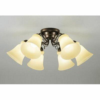 ODELIC LEDシャンデリア OC006558LD1