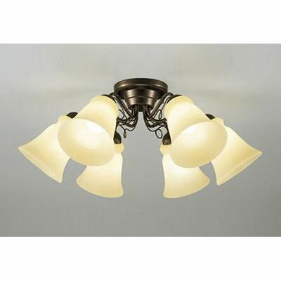 ODELIC LEDシャンデリア OC006558PC