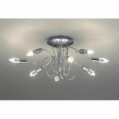 ODELIC LEDシャンデリア OC006849LC