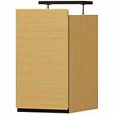 白井産業 壁一面をすっきり高級感のあるリビングに 壁面キャビネット(上置き) PORTALE ポルターレリビング POR-5530DUNA