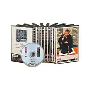 その他 特選 米朝落語全集 第二期(DVD10枚組) ds-1388191