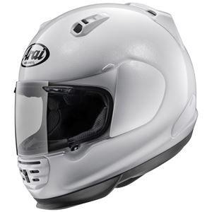その他 フルフェイスヘルメット RAPIDE IR グラスホワイト 57-58 【バイク用品】 ds-1443473