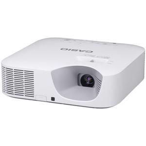 その他 カシオ計算機 レーザー&LEDハイブリッド光源プロジェクター XGA 3300lm USB/無線 XJ-F20XN ds-1661292