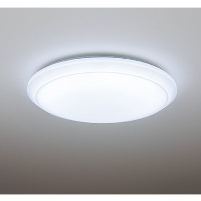 【代引手数料無料】パナソニック 洋風LEDシーリングライト~10畳 (HHCC1244A) HH-CC1244A