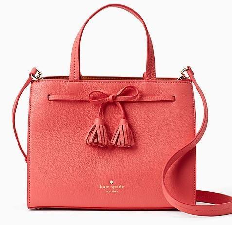 【国内在庫・即発送】ケイトスペード PXRU7598 バッグ Kate spade hayes street スモール イソベル ピンク系 斜めがけ 2wayバッグ