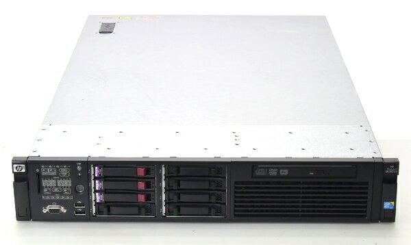 hp ProLiant DL380G6 XeonX5560*2/24GB/72GB*3/RAID/MULTI/AC*2 【中古】【20160414】