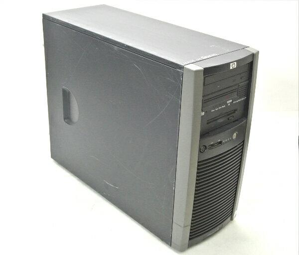 hp ProLiant ML310G4 Xeon3050-2.13GHz/2GB/73GB*3/RAID 難有 【中古】【20160615】
