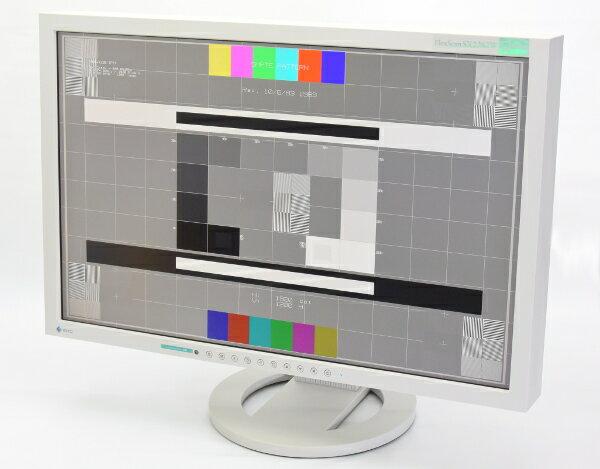 EIZO FlexScan SX2262W 22インチワイド非光沢パネル WUXGA 1920x1200ドット DVI-Ix2系統/DisplayPort 10295h 【中古】【20170414】