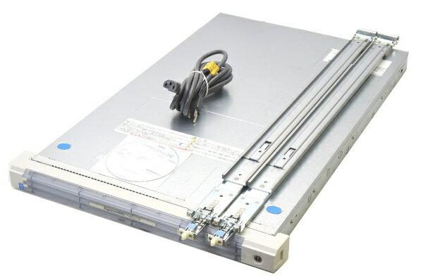 NEC Express5800/R120e-1E Xeon E5-2407v2 2.4GHz*2 32GB 1TBx2台 (SATA2.5インチ/RAID1構成) DVD-ROM RAID 【中古】【20170428】