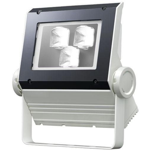 魅力の新作 岩崎電気 ECF0996N/SAN8/W (ECF0996NSAN8W) LED投光器 レディオックフラッドネオ 90クラス(旧130W) 広角 昼白色 白