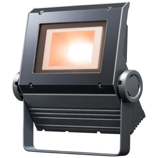 激安通販 岩崎電気 ECF0995L/SAN8/DG (ECF0995LSAN8DG) LED投光器 レディオックフラッドネオ 90クラス(旧130W) 超広角 電球色 ダークグレイ